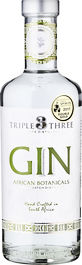 African Botanicals GIN, Triple Three