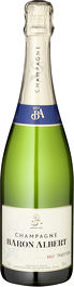 "Champagner Brut ""Tradition"", Baron Albert"
