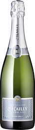 Champagner Extra Brut Grand Cru, Mailly
