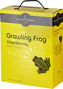 "Chardonnay ""Growling Frog"", Bag-in-Box (3,0 l)"