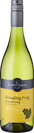 "Chardonnay ""Growling Frog"", Byrne Vineyards, Scotts Creek"