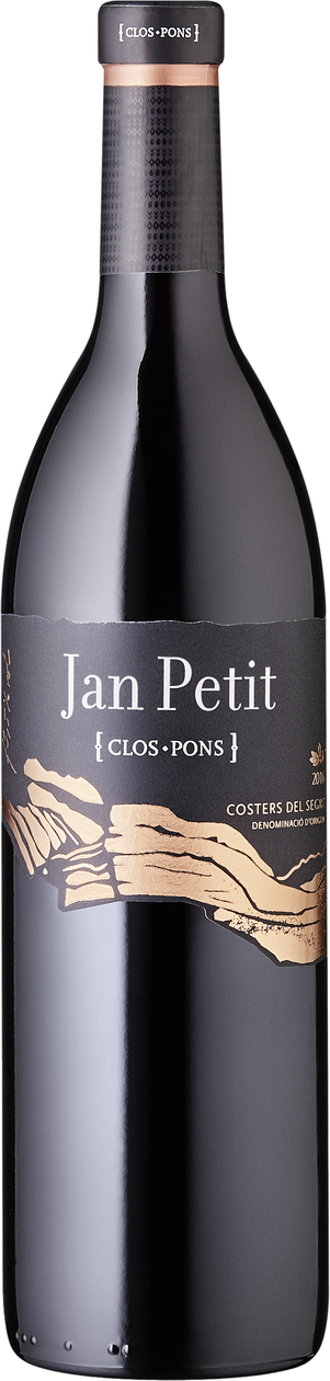 2016 Costers del Segre DO Jan Petit, Clos Pons Sale Angebote Gablenz