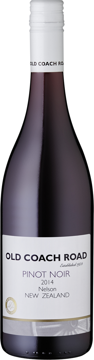2014 Pinot Noir Old Coach Road, Seifried Estate