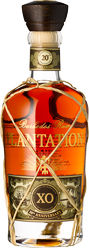 "Plantation Rum ""Barbados XO Extra Old, 20th Anniversary"", Ferrand"