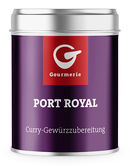 Port Royal, Curry-Gewürzzubereitung, Gourmerie