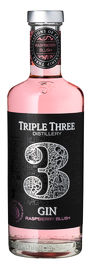 Raspberry Blush Gin, Triple Three