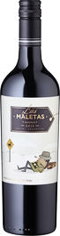 "Tannat ""Winemaker Selection"", Las Maletas"